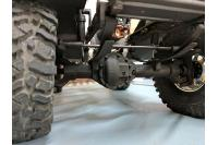TMX Offroad Axle Information and Videos Image