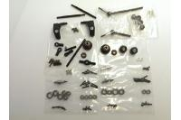 TMX- Axles Hardware Kit Image